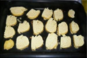 Klapper koekies voor gebak image
